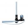 Luz para Veleta Windex - Luz para Veleta Windex Windex Light (3200) Alumbra la veleta Windex para mejorar su visibilidad durante la noche. Es compatible con Windex 10 y Windex 15y con el soporte J-Base y extensión de soporte.