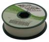 Hilo Trenzado Poliester para Coser Velas - Hilo Trenzado Poliester de color blanco Ligeramente encerado para facilitar la realizaci�n de costuras. - � 0,9mm / Bobina 70m - � 1,2mm / Bobina 50m  - � 1,6mm / Bobina 35m