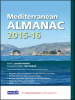 Mediterranean Almanac 2015/16 - Rod and Lucinda Heikell