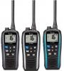 Emisora Portatil VHF ICOM IC-M25EURO  (Homologado Norma IPX7)