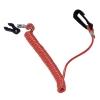 Llave de Seguridad Hombre al Agua para Motores Mariner / Suzuki / Johnson 4T