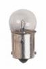 Bombilla para Luces de navegacion 12V / 10W - Bombilla  para luces de navegación 12V / 10W, para embarcaciones de eslora inferior a 12 m. Potencia : 10 W. BA15S, C2R, blanco Servida por unidad