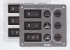 Panel de Control Ultra SP