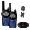 Pack walkie Cobra MT975-2 VP