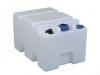 Deposito Rigido Ercole para Agua Potable. Capacidad 45, 56 o 70 litros - Dep�sito de polietileno transl�cido de alta resistencia, para almacenar agua potable a bordo. Capacidad: 45, 56 o 70 Litros, seg�n modelo.