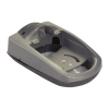 Kit uso port�til para sonda Humminbird Serie Piranha Max - Robusto maletin compacto, suministrado con un soporte de sonda, ventosa para transductor y alojamiento para 8 pilas tipo AA.