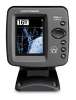 Sonda color Humminbird 346 CX DI - Sonda de doble haz, compacta, con pantalla color TFT de 256 colores. Down Imaging� DualBeam PLUS�.
