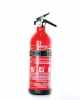Extintor para Marina de Polvo Seco ABC. 1 Kg Manual