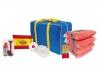 Kit de Salvamento reglamentario Zonas 5 y 6 para 4 personas