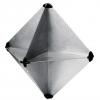 Reflector Radar Tipo Octaedro