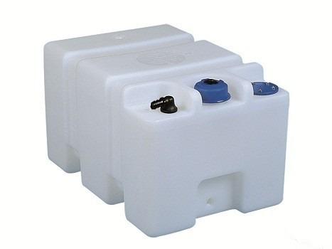 Deposito rigido ercole para agua potable ercole 45 for Depositos de plastico