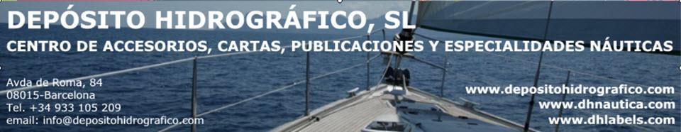 DEPOSITO HIDROGRAFICO, S.L.