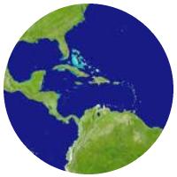 Cartas Nauticas Zona Caribe