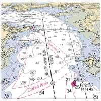 Cartas Nauticas
