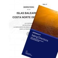 Publicaciones » Derroteros y Guias de Navegacion » Derroteros Oficiales