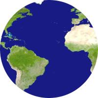 Derroteros Zona Atlantico