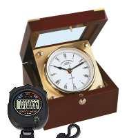 Cronómetros / Cronógrafos