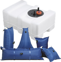 Agua a bordo » Bidones y Depositos de Agua » Bidones y Depositos de Agua