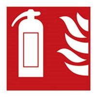 Extintores / Detectores de Gas