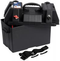 Electricidad / Iluminacion » Baterias y Accesorios » Cajas para Baterias