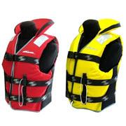 Seguridad y Salvamento » Chalecos Salvavidas y Ayudas de Flotacion » Chalecos para Deportes Nauticos