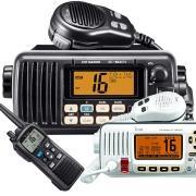 Comunicaciones VHF y PMR