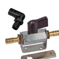 Conectores  y Válvulas Depósitos Combustible