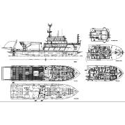 Arquitectura e Ingeniería Naval
