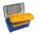 Cajas y accesorios de pesca