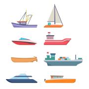 Navegación Vela y Motor
