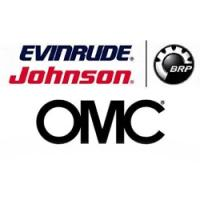 Motonautica » Tomas de Carburante » Conectores para Motores OMC-Johnson-Evinrude