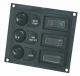 Interruptores y Paneles Eléctricos