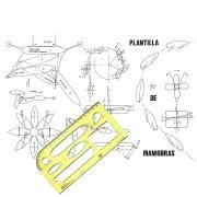 Navegacion » Instrumentos de Derrota » Plantillas de Maniobras y correccion de cartas