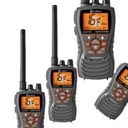 Electrónica Naval » Comunicaciones VHF y PMR » Emisoras VHF Portatiles