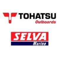 Conectores para Motores Tohatsu-Selva