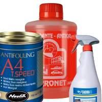 Productos de Mantenimiento y Limpieza