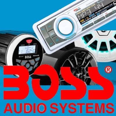 BOSS AUDIO SYSTEMS - Ha llegado el Verano!