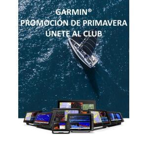 GARMIN® PROMOCIÓN DE PRIMAVERA