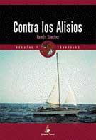 Contra Los Alisios  - Román Sánchez - Se trata de una travesía por el Atlántico en solitario y en sentido Oeste-Este, en contra de los vientos alisios, desde Buenos Aires hasta El Hierro...
