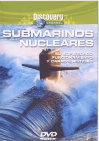 Submarinos Nucleares - DVD