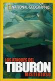 Los Ataques del Tiburón Misterioso - DVD - Duración: 60 min. .   Idiomas: Español / Inglés.   Sistema: PAL