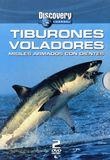 Pack Tiburones Voladores 2 Vols - DVD - Misiles armados con dientes.   Duración: 104 min. .   Idiomas: Español / Inglés.   Sistema: PAL