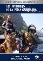Pesca submarina vol. 1 - Una vida bajo el mar - Secuencias de pesca submarina en Mallorca, utilizando todas las técnicas empleadas a lo largo de un año de pesca en variados tipos de costa.  Una vida bajo el mar con José Amengual y Pedro Carbonell.