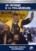 Pesca submarina vol. 4 - Nacido para campeon - Pedro Carbonell