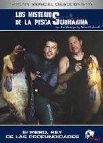Pesca submarina vol. 7 - El mero, rey de las profundidades - Documental que permitirá conocer todo lo relacionado con la pesca del mero, sus numerosas especies, sus hábitats y costumbres...