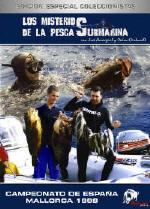 Pesca submarina vol. 8 - Campeonato España - Mallorca98 - Por primera vez podrás disfrutar de toda la emoción de un Campeonato de Pesca Submarina, filmado en su totalidad con el máximo realismo...