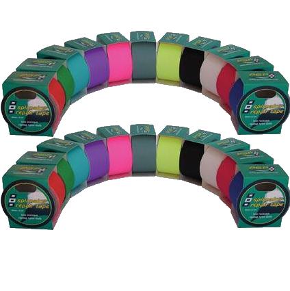 Cinta Spinnaker de 50mm x 4.5m - Cinta de 50mm x 4.5m para Reparación de spinnakers, génovas y mayores.