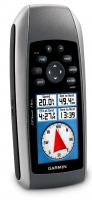 Garmin GPSmap 78 - Para los amantes de la navegación y de los deportes acuáticos que buscan lo mejor, el resistente GPSMAP 78 dispone de nítidos mapas en color, receptor de alta sensibilidad, asideros laterales de goma moldeada y ranura para tarjetas microSD™, para cargar mapas adicionales. ¡Y además flota!