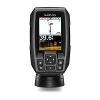 Garmin STRIKER™ 4dv. Sonda CHIRP con GPS - Sonda a color de 8,9centímetros (3,5pulgadas) fácil de usar con GPS de alta sensibilidad incorporado y sonda de exploración CHIRP DownVü™ de Garmin.   Incluye el transductor GT20 de Garmin con CHIRP (77/200kHz); potencia de transmisión (300W RMS)/(2.400W pico a pico) con CHIRP DownVü de 455/800kHz (300W de potencia)
