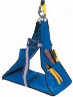 Guindola - Las guindolas son usadas para trabajar a bordo en lugares altos, generalmente en el mástil.